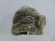 NERO(ネロ/センソユニコ)の帽子