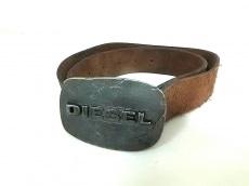 DIESEL(ディーゼル)のベルト