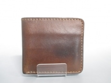 HERZ(ヘルツ)の2つ折り財布