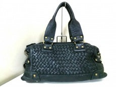 Kiton(キートン)のハンドバッグ