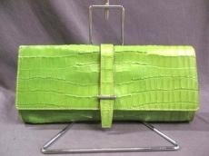 TUMI(トゥミ)のクラッチバッグ