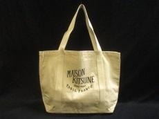 MAISON KITSUNE(メゾンキツネ)のショルダーバッグ