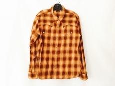 THE FLAT HEAD(フラットヘッド)のシャツ