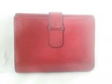 HERMES(エルメス)の3つ折り財布