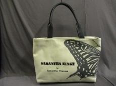 Samantha kingz(サマンサキングズ)のショルダーバッグ