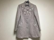 へっぽこ先生(ヘッポコセンセイ)のコート