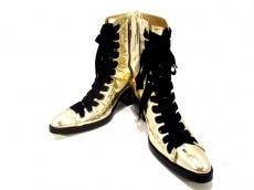 GalaabenD(ガラアーベント)のブーツ
