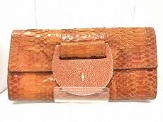 GALLARDAGALANTE(ガリャルダガランテ)の長財布