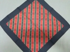 Turnbull & Asser(ターンブル&アッサー)のスカーフ