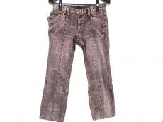 NICOLE CLUB(ニコルクラブ)のジーンズ