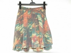NICOLE CLUB(ニコルクラブ)のスカート