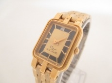 Oscar de la Renta(オスカーデラレンタ)の腕時計
