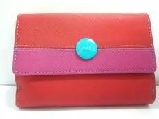 GABS(ガブス)のWホック財布