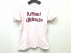 ARMANIEX(アルマーニエクスチェンジ)のTシャツ