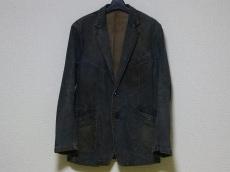 ATTACHMENT(アタッチメント)のジャケット
