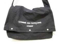 COMMEdesGARCONS HOMME(コムデギャルソンオム)のショルダーバッグ