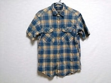 WILLIS&GEIGER(ウィリス&ガイガー)のシャツ