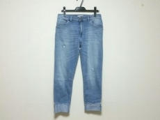 DOROTHEE SCHUMACHER(ドロシーシューマッハ)のジーンズ