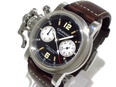 GRAHAM(グラハム)の腕時計