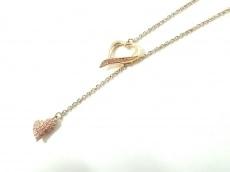 GROSSE(グロッセ)のネックレス