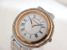 Guy Laroche(ギラロッシュ)の腕時計