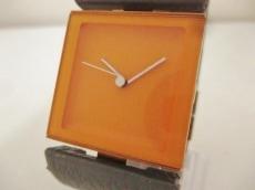 PHILIPPESTARCK(フィリップスタルク)の腕時計