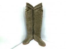 ADOLFO DOMINGUEZ(アドルフォドミンゲス)のブーツ