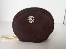 russet(ラシット)のコインケース