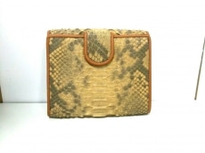 CELENCEE(セレンシー)のWホック財布