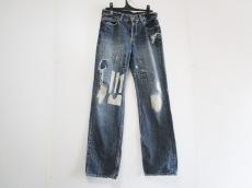 TAKEOKIKUCHI(タケオキクチ)のジーンズ