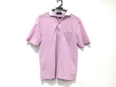 自由区/jiyuku(ジユウク)のポロシャツ
