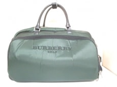BURBERRYGOLF(バーバリーゴルフ)のキャリーバッグ