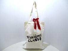 DEUXIEME CLASSE(ドゥーズィエム)のトートバッグ