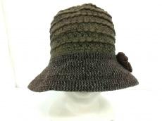 Leilian(レリアン)の帽子