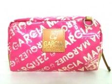 GARCIA MARQUEZ made in Japan(ガルシアマルケスメイドインジャパン)のポーチ