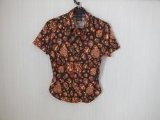 Gaultier Jean's(ゴルチエジーンズ)のシャツブラウス