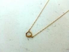 hum(ハム)のネックレス