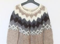 FACTOTUM(ファクトタム)のセーター