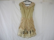 Secret Honey(シークレットハニー)のドレス
