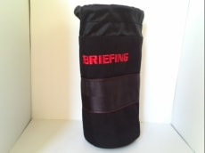 BRIEFING(ブリーフィング)の小物入れ