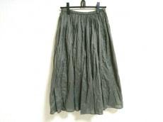 mizuiro  ind(ミズイロインド)のスカート