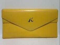 Kitamura K2(キタムラ)の長財布