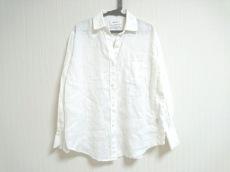 Mila Owen(ミラオーウェン)のシャツブラウス