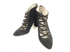 aquagirl(アクアガール)のブーツ