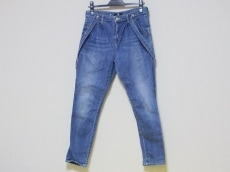 DEUXIEME CLASSE(ドゥーズィエム)のジーンズ