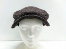 Harris Tweed(ハリスツイード)の帽子