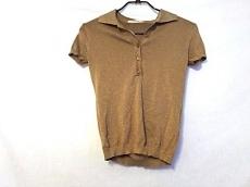 M-premierBLACK(エムプルミエブラック)のポロシャツ