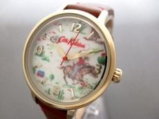 Cath Kidston(キャスキッドソン)の腕時計