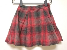 FRANKLIN&MARSHALL(フランクリンアンドマーシャル)のスカート