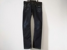 FranCisT_MOR.K.S.(フランシストモークス)のジーンズ